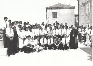 krizmanici 1994.