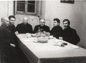 naši svećenici